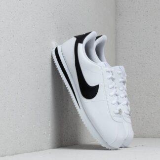 Nike Cortez Basic Sl (GS) White/ Black 904764-102