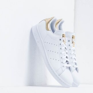 adidas Stan Smith W Ftw White/ Ftw White/ Gold Mate EE8836