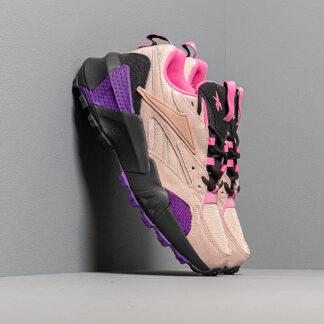Reebok Aztrek Double Mix Trail Buff/ Trace Grey 8/ Regular Purple EG8807