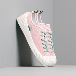 Kenzo Volkano Low Top Sneakers Rose Clair 2SN163 F54 34