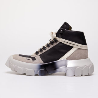 Rick Owens Tractor Sneakers As Sample RU19F4893 LCOM4