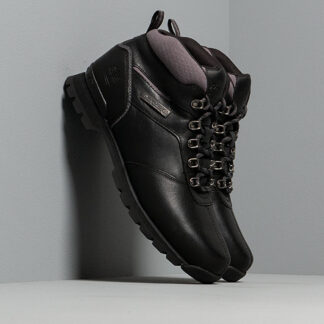 Timberland Splitrock Mid Hiker Black Full Grain TB0A1HVQ001
