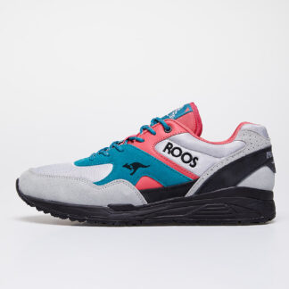 KangaROOS Runaway ROOS 002 MTN Vapor Grey/ Neon Pink 472430002094