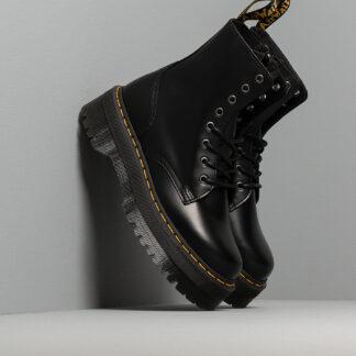 Dr. Martens Jadon Polished Smooth Black 15265001