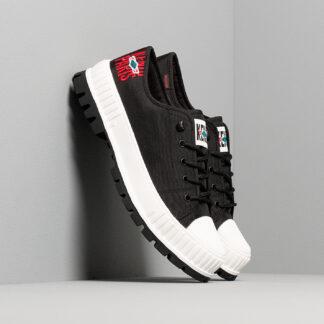 KENZO x Palladium Low top sneaker Black F965SN001F84.99