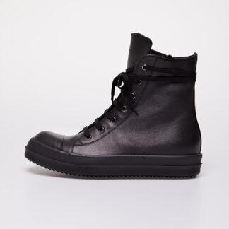 Rick Owens Sneakers Black/ Black RU20S7890 LPO