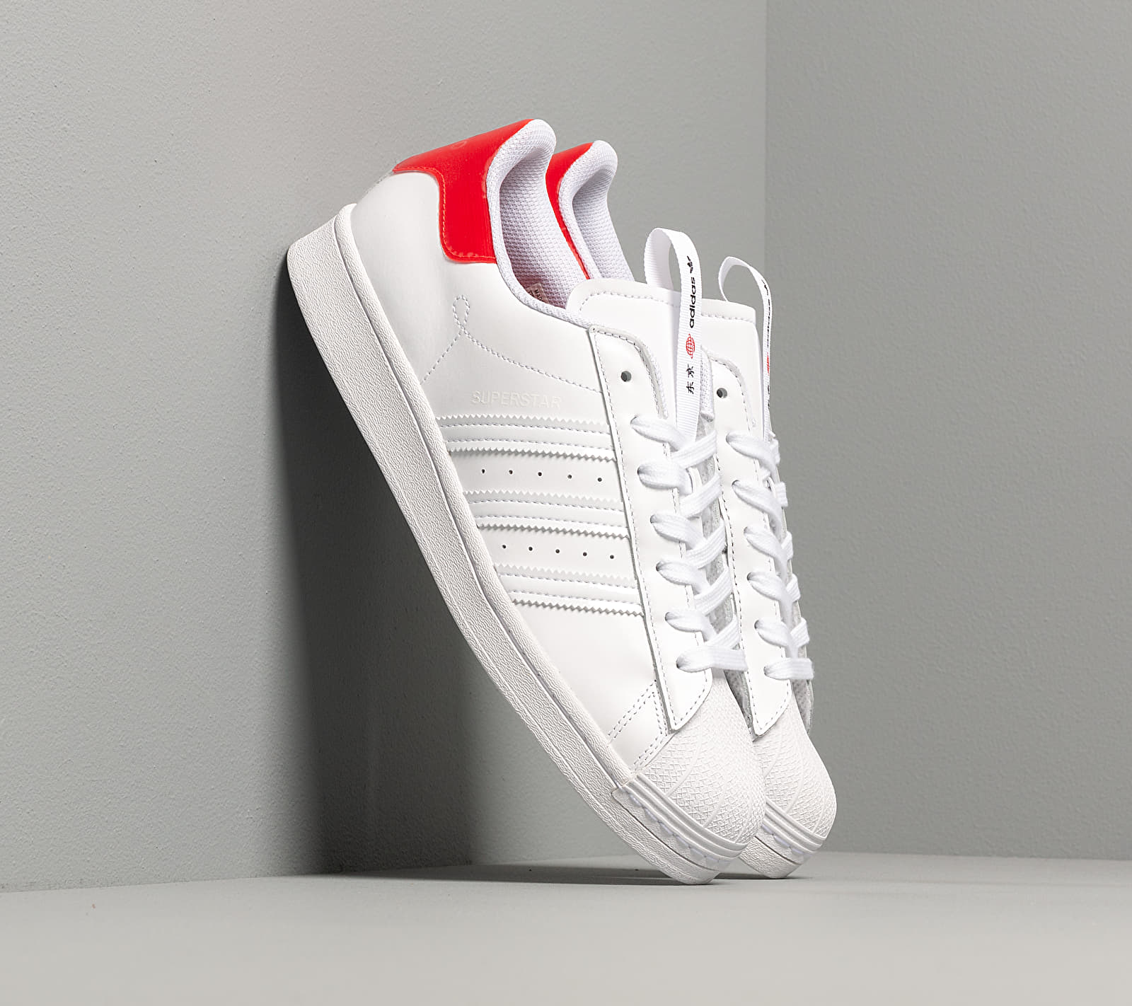adidas Superstar Ftwr White/ Ftwr White/ Core Black FW2829