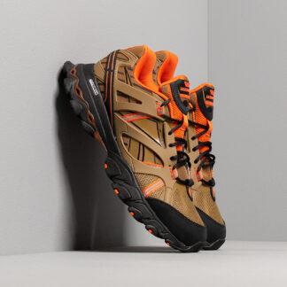 Reebok DMX Trail Shadow Golden Brown/ Orange Dusk/ Black FW3332