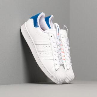 adidas Superstar Cloud White/ Cloud White/ Glory Blue FW2848