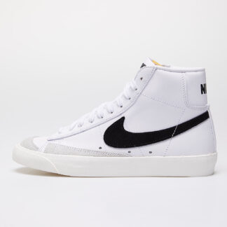 Nike Blazer Mid '77 Vintage White/ Black BQ6806-100