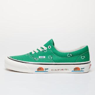 Vans OG Era LX (Paisley) Fern Green VN0A4BVAXE41