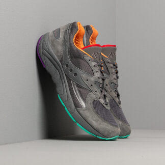 Saucony x Raised By Wolves Aya Grey/ Multi S70501-1