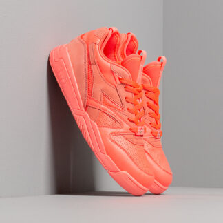 Diadora x Paura D.Elite Red Fluo 501.176392 01 95081
