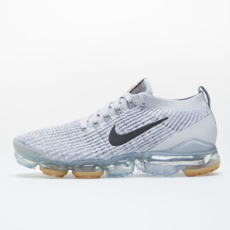 Nike Air Vapormax Flyknit 3 Vast Grey/ Mtlc Dark Grey-Gum Light Brown CT1270-003