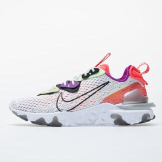 Nike React Vision Summit White/ Black-Barely Volt CD4373-102