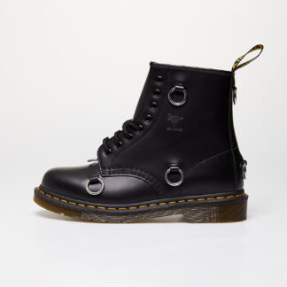 Dr.Martens x Raf Simons High Ring Black Cow Leather 201-934D-45050-00099