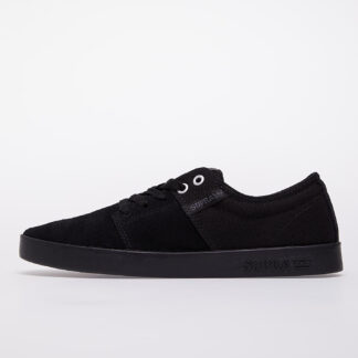 Supra Stacks II Black S08183-008-M