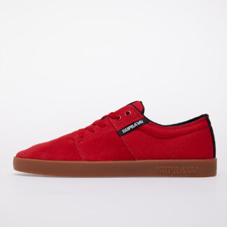 Supra Stacks II Red-Gum 08183-615-M