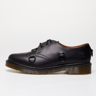 Dr.Martens x Raf Simons Ring Black Cow Leather 201-933D-45050-00099
