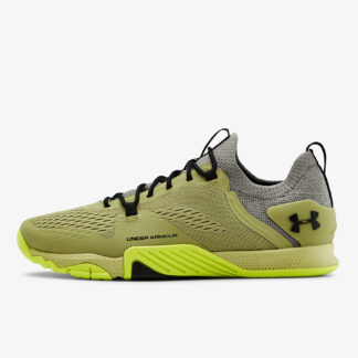 Under Armour TriBase Reign 2 Green 3022613-303