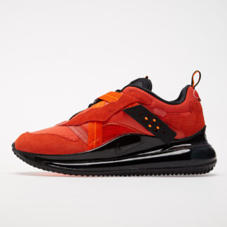 Nike Air Max 720 Slip / Obj Team Orange/ Black-Team Orange DA4155-800
