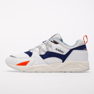 Karhu Fusion 2.0 White/ Twilight Blue F804070