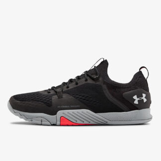 Under Armour TriBase Reign 2 Black 3022613-002