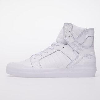 Supra Skytop 77 White-White 06578-101-M