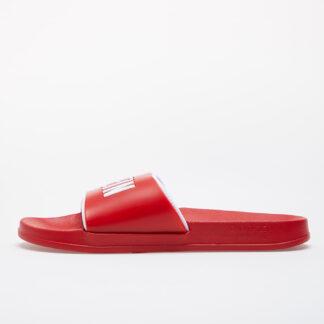 Calvin Klein Slides Red 37-38 KM0KM00495-XBG