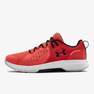 Under Armour Charged Commit TR 2 Red 3022027-600
