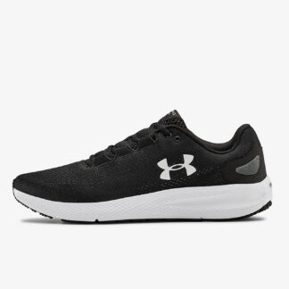 Under Armour Charged Pursuit 2 Black 3022594-001
