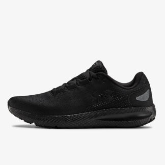 Under Armour Charged Pursuit 2 Black 3022594-003