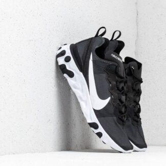 Nike React Element 55 Black/ White BQ6166-003