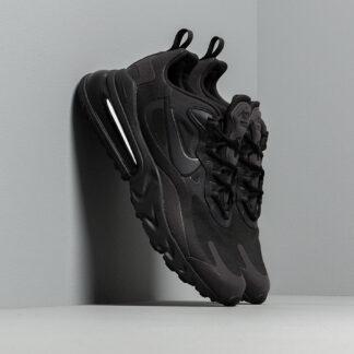 Nike Air Max 270 React Black/ Oil Grey-Oil Grey-Black CI3866-003