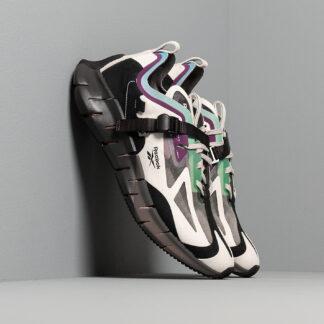Reebok Zig Kinetica Concept_Type1 Sand Stone/ Black/ Emerald EG8915
