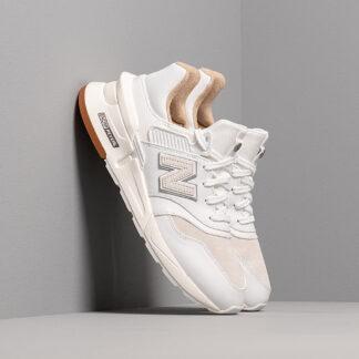 New Balance 997 White/ Sand MS997RI