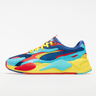 Puma RS-X³ Plastic Limoges-High Risk Red 37156906