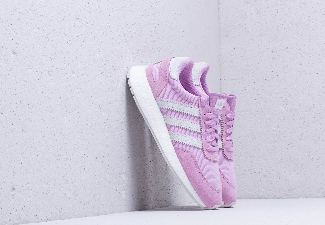 adidas I-5923 W Pink/ Clear Lilac/ Crystal White D96619