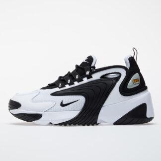 Nike Wmns Zoom 2K White/ Black AO0354-100