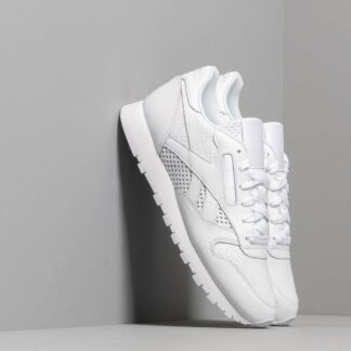 Reebok Classic Leather W White/ White CN6727