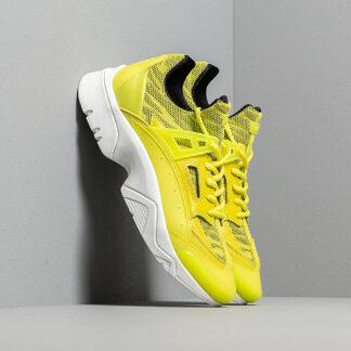 KENZO Sonic Sneakers Lemon 2SN350 F74 39