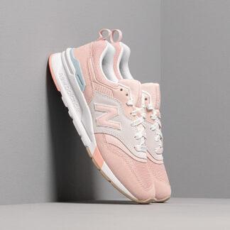 New Balance 997 Pink/ Grey CW997HKC