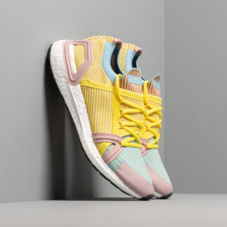 adidas x Stella McCartney UltraBOOST 20 Dust Rose/ Free Lemon/ CLBlue EG1071