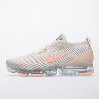 Nike W Air Vapormax Flyknit 3 Light Cream/ Atomic Pink-Crimson Tint CT1274-200