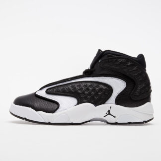 Jordan Wmns Air OG Black/ White-White 133000-001