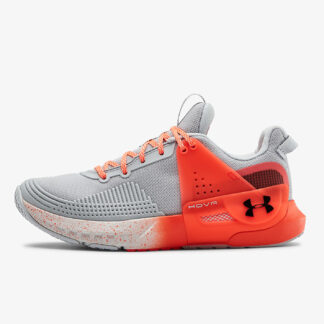 Under Armour W HOVR Apex Grey 3022209-102