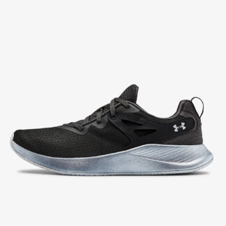 Under Armour W Charged Breathe TR 2 Grey 3022617-100