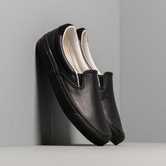 Vans OG Slip-On 59 LX (Leather/ Suede) Black VN0A38FZ69E1