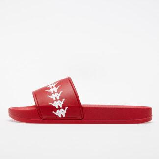 Kappa Banda Adam 4 Red-White 304JPP0 908