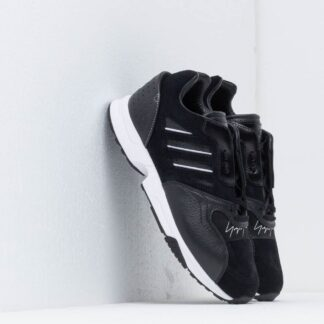 Y-3 ZX RUN Black/ Black/ Ftwr White G54062